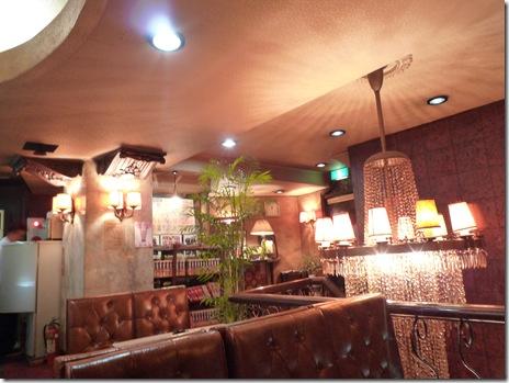 喫茶店 上野OZ 007