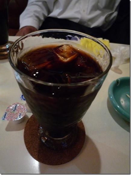 喫茶店 上野OZ 021
