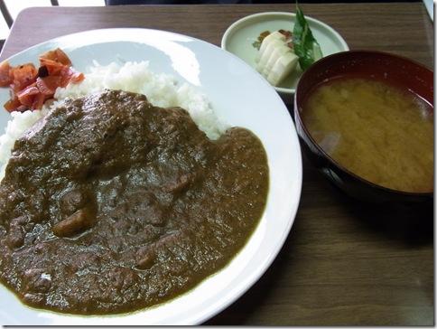 浅草の洋食大木 010