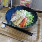 Maze Cafe ラーメン美谷 稲荷町