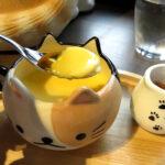 かわいい猫スイーツ カフェ猫衛門